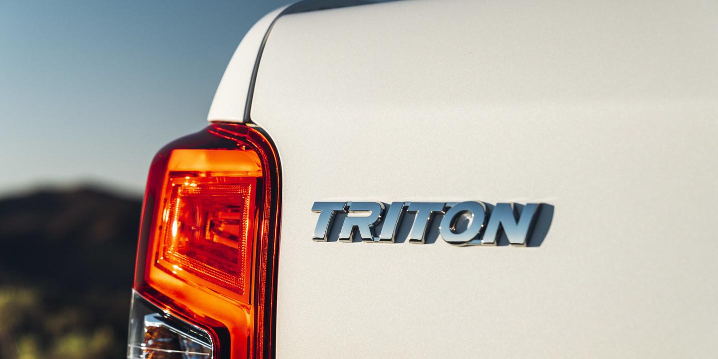 TRITON 30