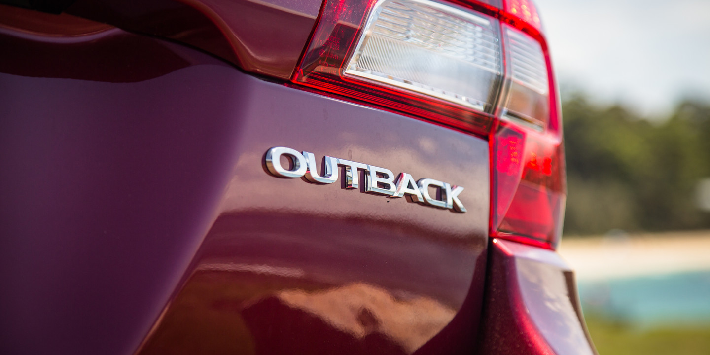 OUTBACK 37